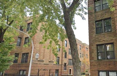 3513 N Racine Unit GDN, Chicago, IL 60657 Lakeview