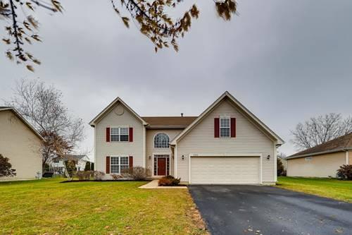 1302 Amberwood, Crystal Lake, IL 60014