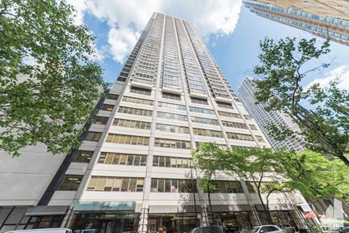 30 E Huron Unit 3508, Chicago, IL 60611 River North