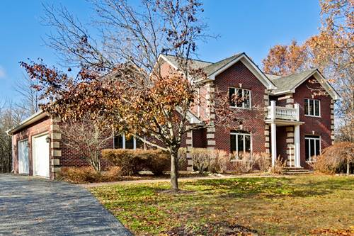 16768 W Old Orchard, Wadsworth, IL 60083