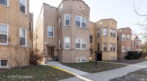 2845 W Lunt, Chicago, IL 60645