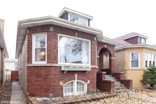 3014 N Rutherford, Chicago, IL 60634 Montclare
