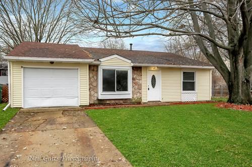 973 Mosby, Joliet, IL 60431