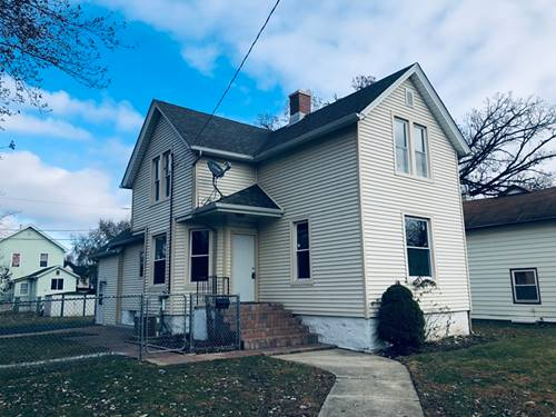 627 Richmond, Joliet, IL 60435
