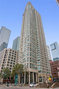 345 N La Salle Unit 3702, Chicago, IL 60654 River North