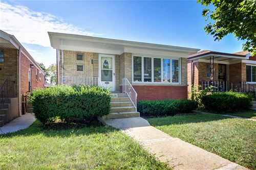 3529 W 77th, Chicago, IL 60652 Ashburn