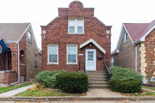 6112 S Kedvale, Chicago, IL 60629 West Lawn
