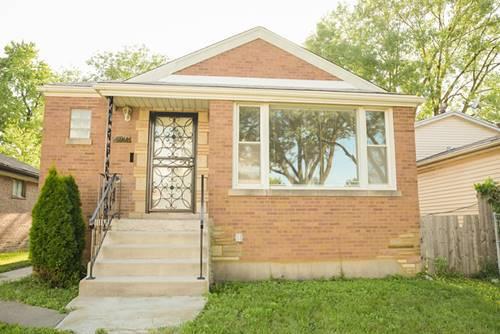 8914 S Carpenter, Chicago, IL 60620 Brainerd