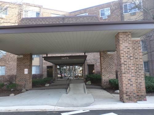 1475 Rebecca Unit 214, Hoffman Estates, IL 60169