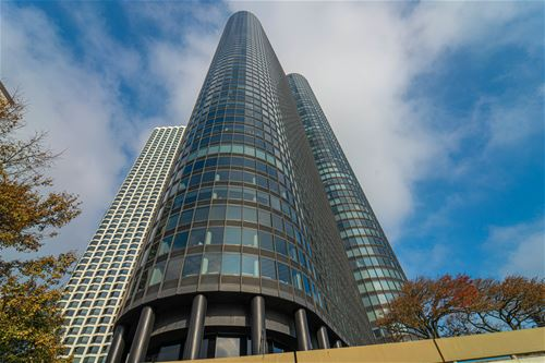 155 N Harbor Unit 1203, Chicago, IL 60601 New Eastside