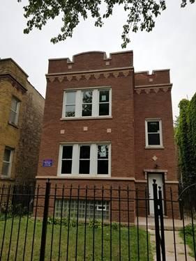 1755 N Linder, Chicago, IL 60639 North Austin