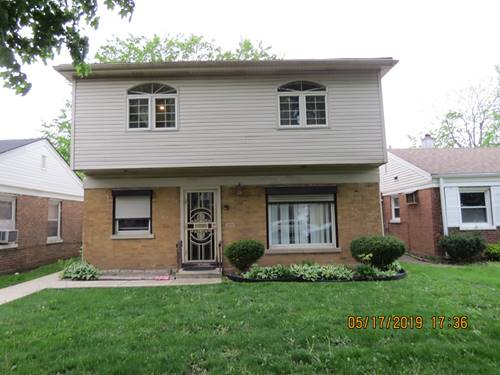10644 S Peoria, Chicago, IL 60643 Washington Heights