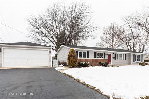 6826 Longmeadow, Hanover Park, IL 60133