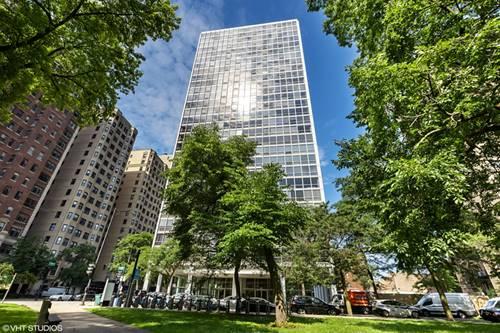 2400 N Lakeview Unit 1803, Chicago, IL 60614 Lincoln Park