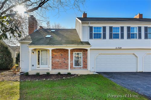 2S729 Timber, Warrenville, IL 60555