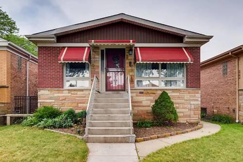 5506 N Mulligan, Chicago, IL 60630 Jefferson Park
