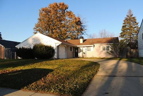 1345 Glen Hill, Glendale Heights, IL 60139