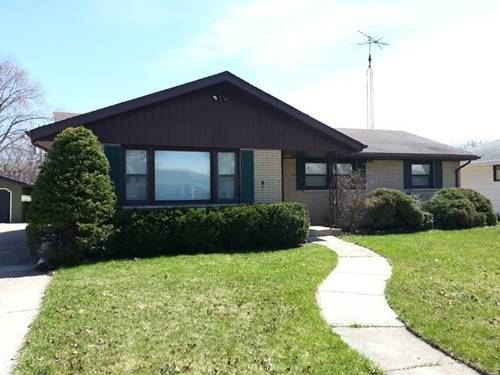 2419 Yeoman, Waukegan, IL 60087