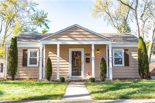 1014 N Hickory, Arlington Heights, IL 60004