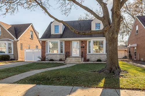 7457 W Ardmore, Chicago, IL 60631 Norwood Park