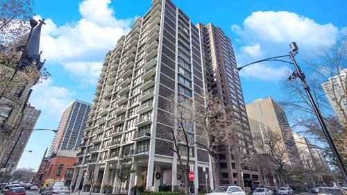 1400 N State Unit 8D, Chicago, IL 60610 Gold Coast