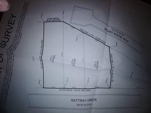 1195 Rattray, Algonquin, IL 60102