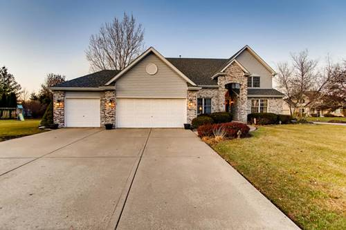 1221 Hunter, Shorewood, IL 60404