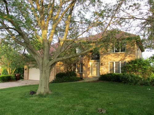 20115 Overland Trail, Olympia Fields, IL 60461