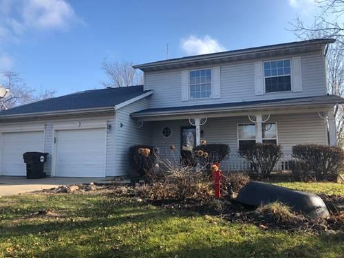405 Moore, Leroy, IL 61752