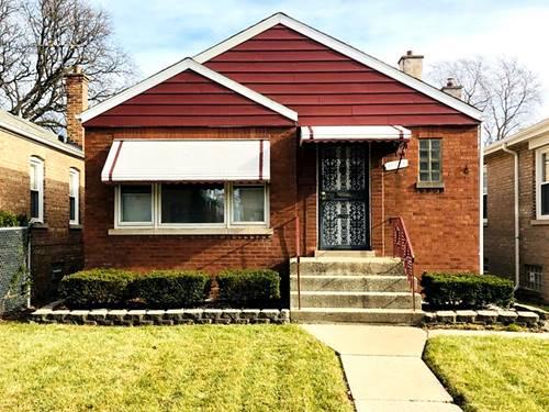 12837 S Union, Chicago, IL 60628 West Pullman