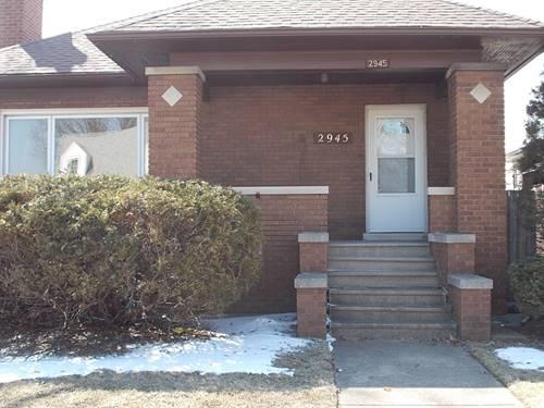 2945 Ridge, Lansing, IL 60438