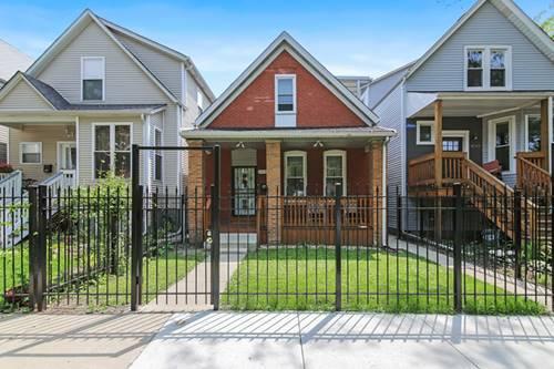 4251 N Bernard, Chicago, IL 60618 Irving Park