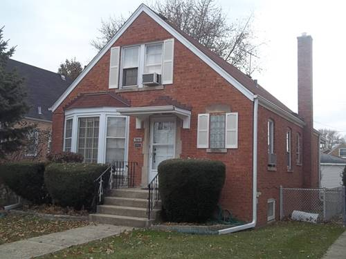 3050 N Osceola, Chicago, IL 60707 Belmont Heights