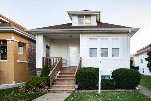 6249 W Melrose, Chicago, IL 60634 Belmont Cragin