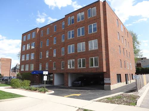 355 W Miner Unit 3A, Arlington Heights, IL 60005