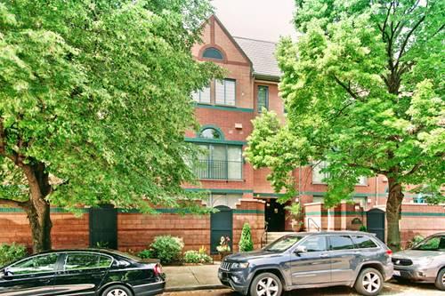 1616 N Hudson Unit 6, Chicago, IL 60614 Lincoln Park