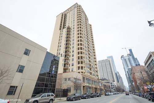 1464 S Michigan Unit 606, Chicago, IL 60605 South Loop