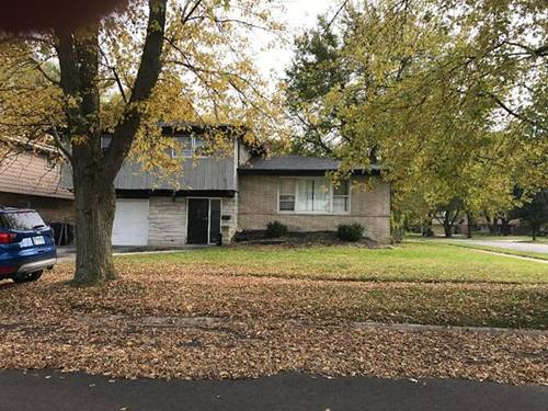 17051 Maryland, South Holland, IL 60473