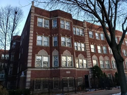 6133 N Hoyne Unit 3, Chicago, IL 60659 West Ridge