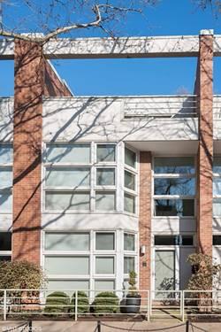 1965 N Maud Unit C, Chicago, IL 60614 Lincoln Park