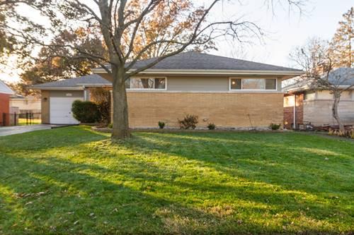 1248 Oakmont, Flossmoor, IL 60422