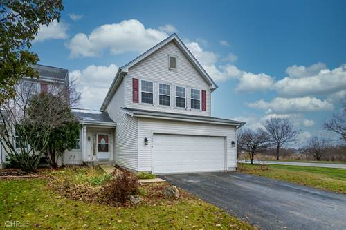 28810 W Bayberry, Lakemoor, IL 60051