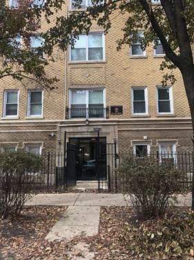3508 N Wilton Unit E1, Chicago, IL 60657 Lakeview