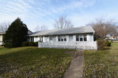 516 Krause, Streamwood, IL 60107