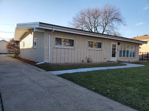 4918 N Chester, Norridge, IL 60706
