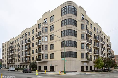 520 N Halsted Unit 611, Chicago, IL 60642 Fulton River District