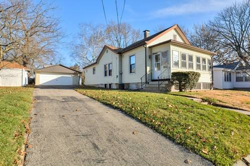1106 Low, Bloomington, IL 61701