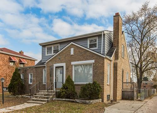 9441 S Michigan, Chicago, IL 60619 West Chesterfield