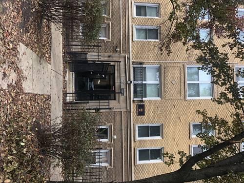 3508 N Wilton Unit G1, Chicago, IL 60657 Lakeview
