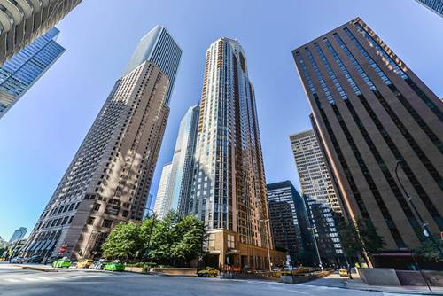 222 N Columbus Unit 3202, Chicago, IL 60601 New Eastside
